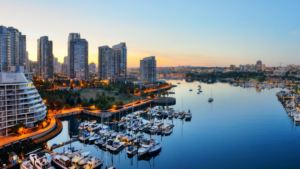 Vancouver's changing demographics – looking into the future